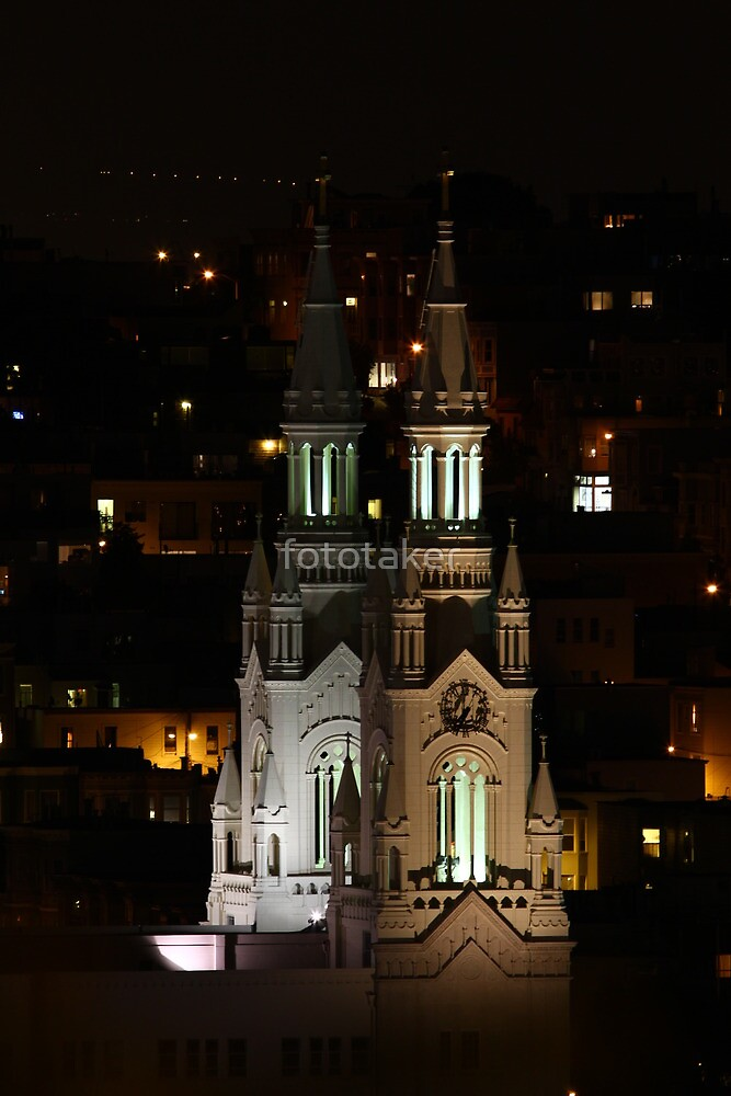 Saints Peter and Paul Church by fototaker