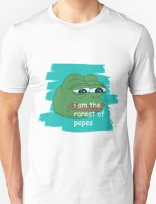 The Rarest of Pepes T-Shirt