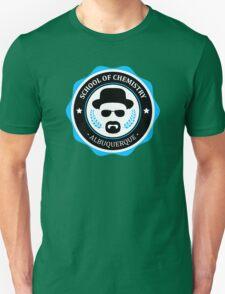 University Of Chemistry Unisex T-Shirt