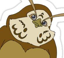 Kaepora Gaebora- Zelda Owl Sticker