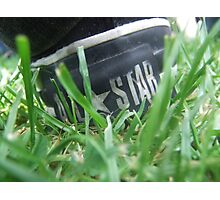 All Star Ant view Photographic Print