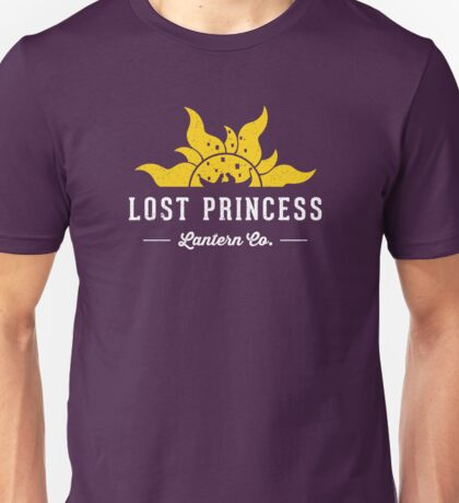 Lost Princess Lantern Co. Unisex T-Shirt