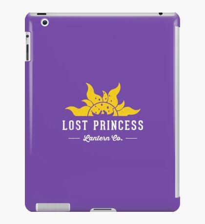 Lost Princess Lantern Co. iPad Case/Skin