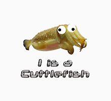I is a cuttlefish Unisex T-Shirt