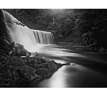 Dean Falls Photographic Print