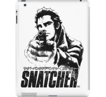 Snatcher iPad Case/Skin