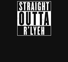 Straight Outta R'lyeh Unisex T-Shirt