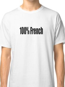 France Classic T-Shirt