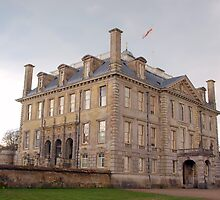 Kingston Lacy House by HistoryBuff
