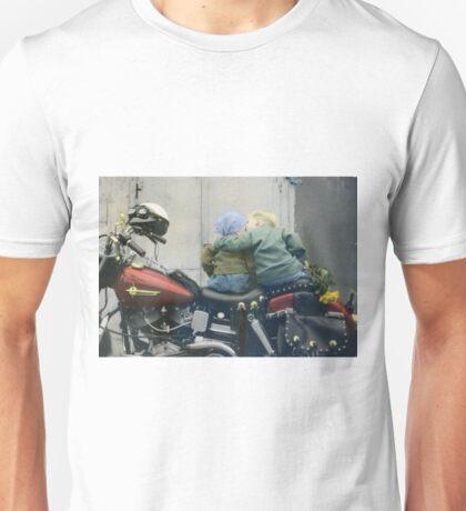 Wild Love Unisex T-Shirt