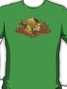 Keep Hyrule Green T-Shirt