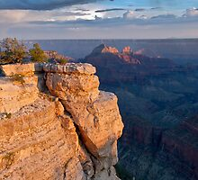 Grand Canyon North Rim by Gary Eason + Flight Artworks