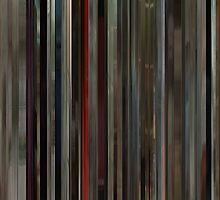 Moviebarcode: Annie Hall (1977) by moviebarcode
