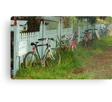 Sales are a Little Slow at the Moment Metal Print