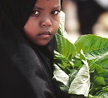 At the market, Zanzibar by Fran53
