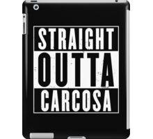 Straight Outta Carcosa iPad Case/Skin