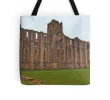 The Ruins of Fountains Abbey Tote Bag