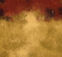 Fall Woods by Fred Seghetti