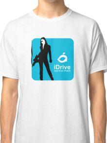 iDrive (Blue) Classic T-Shirt