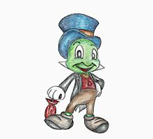 Jiminy Cricket Unisex T-Shirt