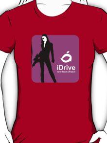 iDrive (Pink) T-Shirt