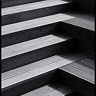 How many steps... by Gísli  F