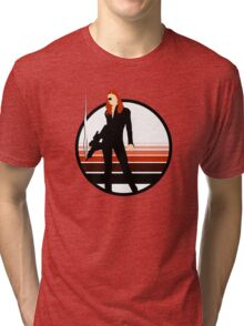 Action Pond Tri-blend T-Shirt