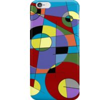Abstract #38 iPhone Case/Skin