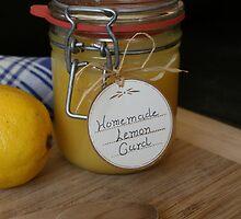 Homemade by patjila