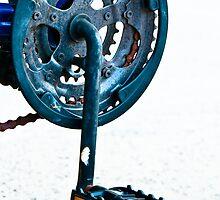 Abandoned Bike 3 by Jeff Kauffman