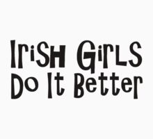 Ireland Kids Tee