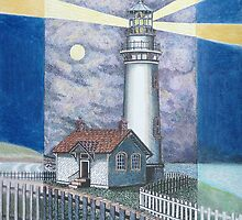 The Beacon by Sally Sargent