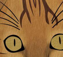 Cat / Kitten (Benji) Sticker