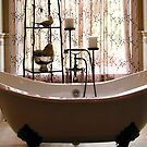 Soaking Tub extraordinaire by Marjorie Wallace