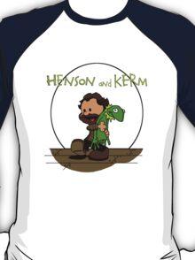 Imagination Mash-up T-Shirt