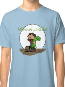 Imagination Mash-up Classic T-Shirt