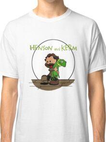 Imagination Mash-up Classic T-Shirt