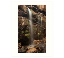 The Grotto - Drakensberg, South Africa Art Print