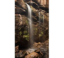 The Grotto - Drakensberg, South Africa Photographic Print