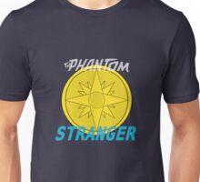 Phantom Stranger Emblem Unisex T-Shirt