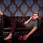 Model by Darren Bell