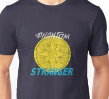 Phantom Stranger Distressed Emblem Shirt Unisex T-Shirt