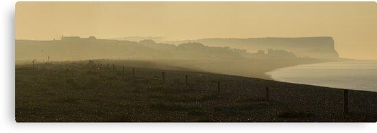 Seaford Dawn by mikebov