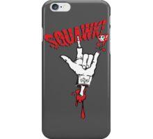 sQk th' Goat (Logo) iPhone Case/Skin