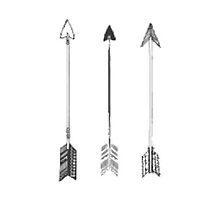 Arrows by sgeldziler