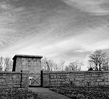 Stones River Battlefield National Monument by George  Taylor