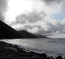 Rossbeigh Blue Flag Beach by Coexistism