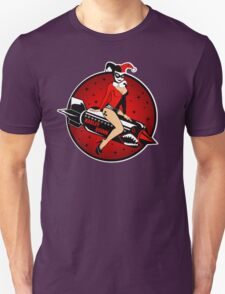 Harley Quinn Pin-up T-Shirt
