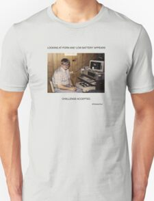 PatheticPaul - Challenge Accepted T-Shirt