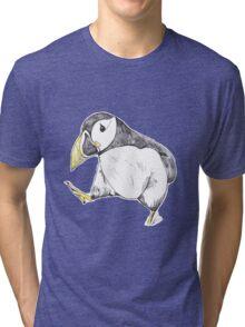 Puffin Tri-blend T-Shirt